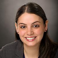 Nicole Muscente