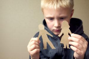 child custody, divorce, separation, Fair Custody Agreement, sad child
