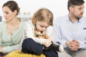 protecting your children during divorce