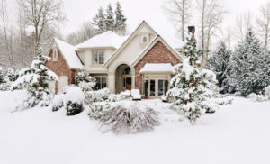 winter is a good time for selling a house